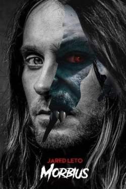 Morbius Torrent (2021) Dual Áudio - Download 720p   1080p
