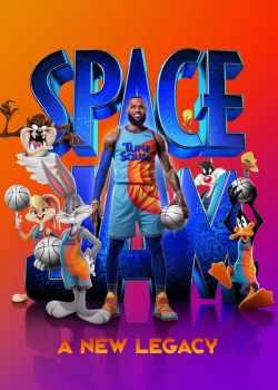 Space Jam: Um Novo Legado Torrent – BluRay 720p | 1080p Dual Áudio / Dublado (2021)