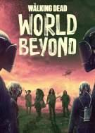 The Walking Dead: Um Novo Universo 2ª Temporada Torrent – WEB-DL 720p | 1080p Dual Áudio / Legendado (2021)