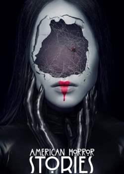 American Horror Stories 1ª Temporada Torrent – WEB-DL 720p | 1080p Dual Áudio / Legendado (2021)