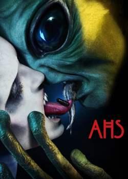 American Horror Story 10ª Temporada Torrent – WEB-DL | 720p | 1080p Dual Áudio / Legendado (2021)