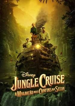 Jungle Cruise Torrent – BluRay 720p   1080p Dual Áudio / Dublado (2021)