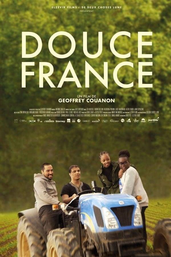 Douce France [CINE DOC]