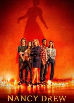 Nancy Drew 3ª Temporada Torrent – WEB-DL 720p   1080p Dublado / Legendado (2021)