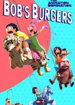 Bobs Burgers 12ª Temporada Torrent – WEB-DL 720p   1080p Dual Áudio / Legendado (2021)
