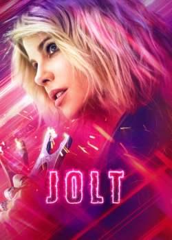 Jolt: Fúria Fatal Torrent - WEB-DL 1080p Dual Áudio (2021)