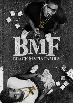 BMF (Black Mafia Family) 1ª Temporada Torrent – WEB-DL 720p Dual Áudio (2021)