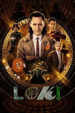 Loki 1ª Temporada Torrent (2021) Dual Áudio - Download 720p | 1080p | 2160p 4K