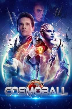 Cosmoball: Os Guardiões do Universo Torrent (2021) Dual Áudio - Download 1080p