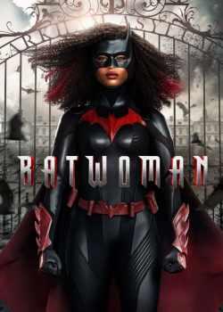 Batwoman 3ª Temporada Torrent – WEB-DL 720p | 1080p Dual Áudio / Legendado (2021)