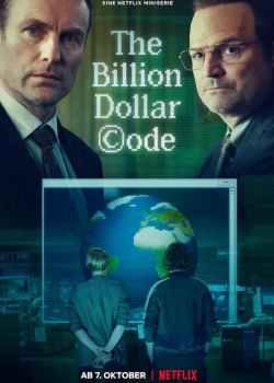 Batalha Bilionária: O Caso Google Earth 1ª Temporada Torrent – WEB-DL 720p   1080p Legendado (2021)