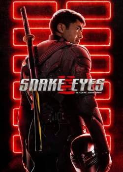 G.I. Joe Origens: Snake Eyes Torrent – WEB-DL 720p | 1080p Dual Áudio / Dublado (2021)