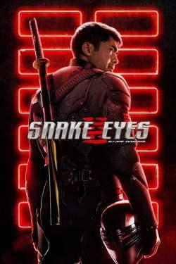 G.I. Joe Origens: Snake Eyes Torrent (2021) Dual Áudio - Download 1080p