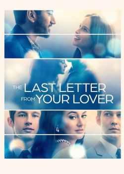 A Última Carta de Amor Torrent - WEB-DL 1080p Dual Áudio (2021)