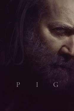 Pig Torrent (2021) Legendado - Download 1080p