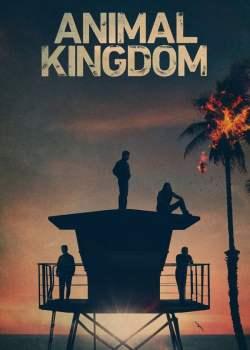 Animal Kingdom 5ª Temporada Torrent – WEB-DL 720p   1080p Dual Áudio / Legendado (2021)