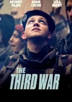 The Third War Torrent – CAMRip 720p Legendado (2021)