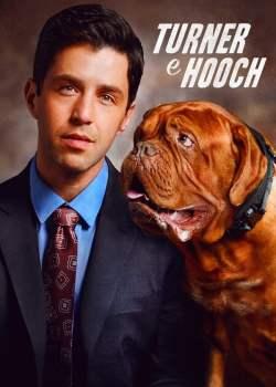 Turner e Hooch 1ª Temporada Torrent – WEB-DL 720p | 1080p Dual Áudio / Legendado (2021)