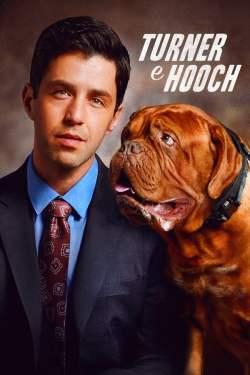 Turner e Hooch 1ª Temporada Torrent (2021) Dual Áudio - Download 720p | 1080p