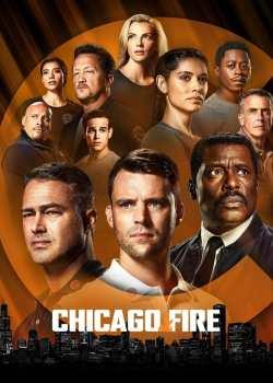 Chicago Fire 10ª Temporada Torrent – WEB-DL 720p | 1080p Dual Áudio / Legendado (2021)