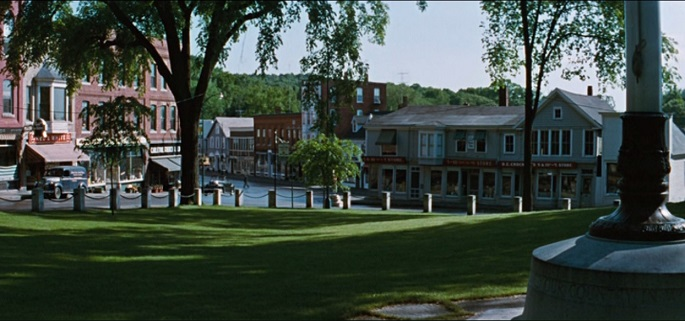 Peyton Place 1957 Filming Locations The Movie District
