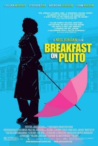 Bfast on Pluto