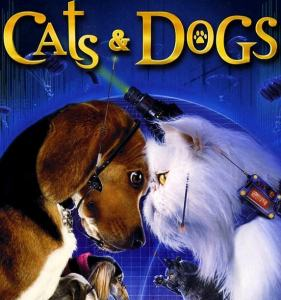 Cats & Dogs-777059