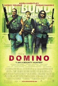 dominoposter