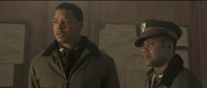Red Tails Terrence Howard Cuba Gooding Jr