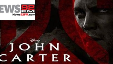 John Carter still image