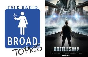 Battleship - Broad Topics