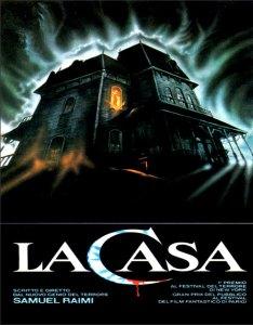 Evil Dead - La Casa