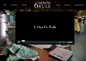 6 Month Rule website