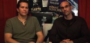 The Movie Guys' May 2012 Recap - BATTLESHIP