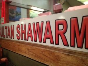 Sultan Shawarma