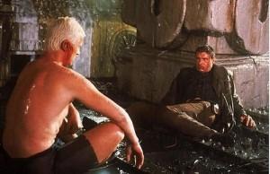 Blade Runner ending