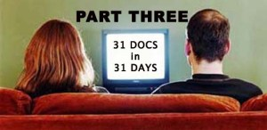 31 DOCS IN 31 DAYS