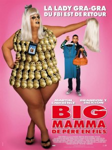 Big Mommas — Like Father, Like Son