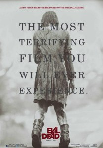 The Evil Dead