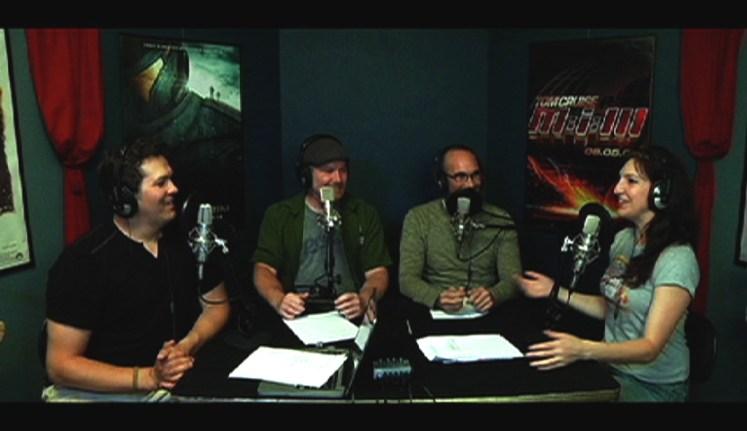 The Movie Showcast - Test Show #2