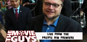 THE MOVIE GUYS LIVE FROM THE PACIFIC RIM PREMIERE