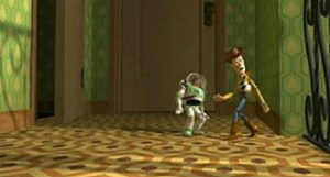 Toy Story/The Shining