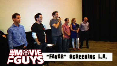 FAVOR Screening LA