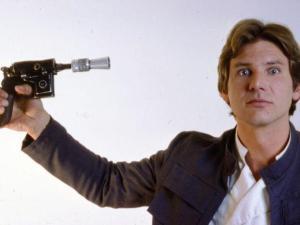 Star Wars tweets