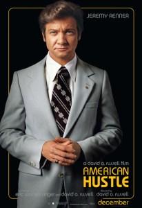 Jeremy Renner - American Hustle