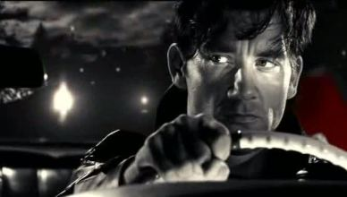 Clive Owen - Sin City