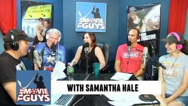 The Movie Showcast - Samantha's Choice