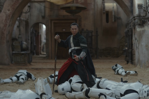 Image result for rogue one a star wars story chirrut imwe