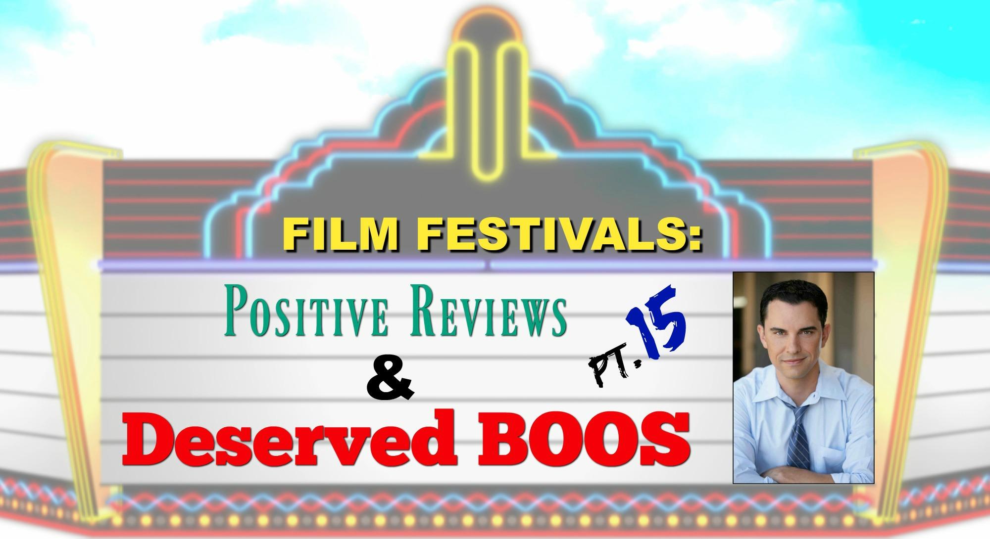 International cinema clips website 01 11 - Film Festivals Positive Reviews Deserved Boos Pt 15 Int L Filmmaker Festival Of World Cinema Maryland Int L Film Festival