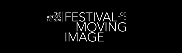 Artists Forum Festival of the Moving Image